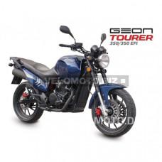 Мотоцикл Geon Tourer 350 карбюратор 2014