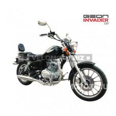 Мотоцикл Geon Invader 150