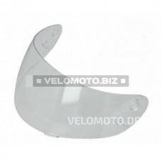 Визор к шлему ISPIDO PULSE прозрачный