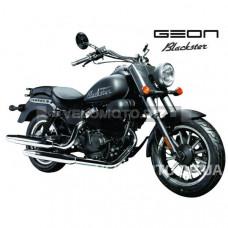 Мотоцикл Geon Blackster 250 V2 EFI