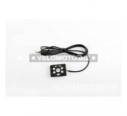 Пульт проводной дистанционного управления (ППДУ)   3.5mm   (6 кнопок)
