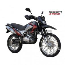Мотоцикл Geon X-Road 250 2013