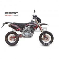 Мотоцикл Geon Dakar 450 S (Motard)