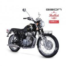 Мотоцикл Geon Bullet 400 (2014)