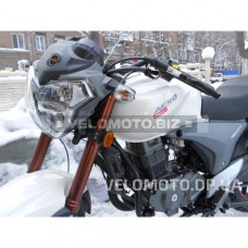 Мотоцикл GEON (Benelli) Aero 200 2V
