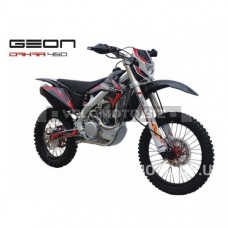 Мотоцикл Geon Dakar 450E (Enduro)