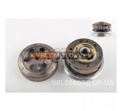 Вариатор задний   Honda DIO AF35/48/51/56   (алюминий)
