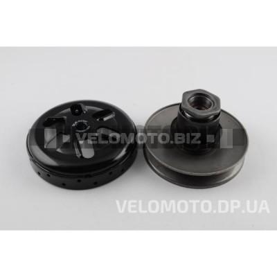 Вариатор задний (тюнинг) Yamaha JOG 90, 2T Stels 50 DONGXIN