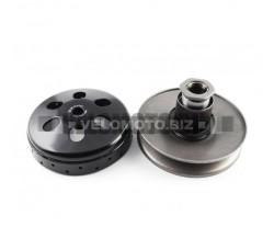 Вариатор задний (тюнинг)   4T GY6 125/150