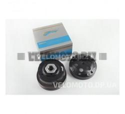 Вариатор задний (тюнинг)   4T GY6 50,   Honda DIO AF34   (с барабаном)