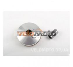Вариатор передний   Honda DIO AF34   (палец)