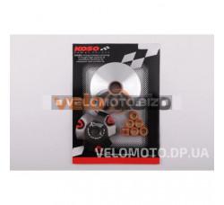Вариатор передний (тюнинг)   4T GY6 50