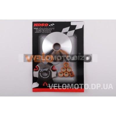Вариатор передний (тюнинг)   Honda DIO AF34