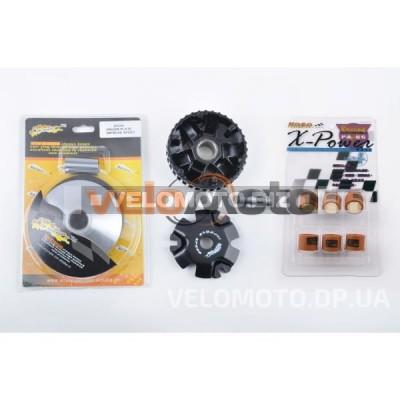 Вариатор передний (тюнинг)   Honda LEAD AF48, DIO AF54/56