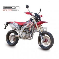 Мотоцикл Geon Dakar 250S (4V) (Motard)