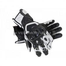 Мотоперчатки SECA 1361 ATOM white