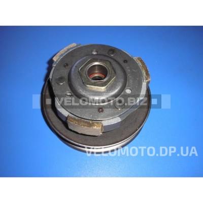 Вариатор задний GY6-125/150