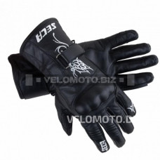 Мотоперчатки SECA 1163 SHEEVA black (женские)
