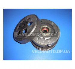 Вариатор задний Yamaha Jog 90 GX-motor