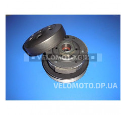 Вариатор задний   4T GY6 50, Honda DIO AF34