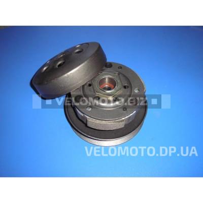 Вариатор задний Dio AF-34/35 GX-motor