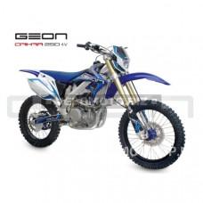 Мотоцикл Geon Dakar 250E (4V) (Enduro) 2012