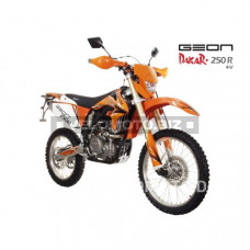 Мотоцикл Geon Dakar 250 (4V)