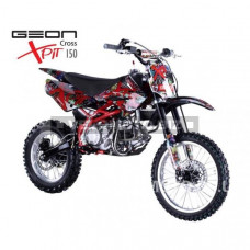 Питбайк GEON X-Pit Cross 150 STANDARD