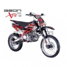 Питбайк GEON X-Pit Cross 150 PRO