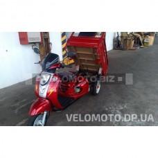 Мотоцикл грузовой SPARK SP110TR-4