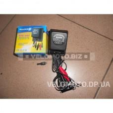 Зарядное устройство MastAK MW-660 (6В/12B)
