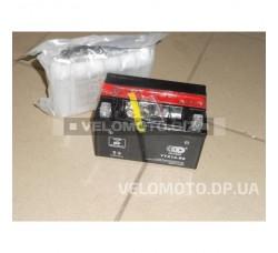 Аккумулятор YTX7A-BS OUTDO 12V7Аh (150x87x93, сухозар.)