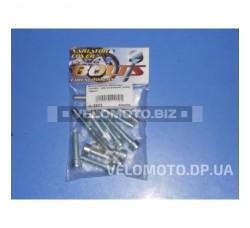Болты крышки вариатора   Yamaha   (шестигранный  шлиц, 11шт)