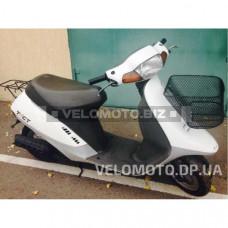 Скутер Honda Tact 16 (КАТЕГОРИЯ Б)