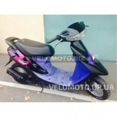Скутер Honda Dio AF 27/28 (КАТЕГОРИЯ A)