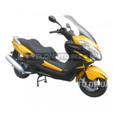 Макси-скутер SkyBike Bravo 150 NEW