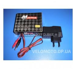 Зарядное устройство Mototech H12V1A