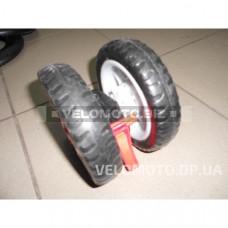 Колесо заднее для коляски S1-FRONT WHEEL (1шт)