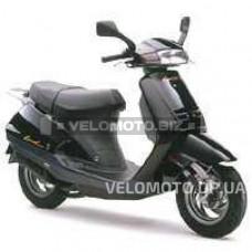 Скутер Honda LEAD-90 (90cc)
